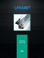 Каталог Pramet (обработка отверстий 2014).pdf